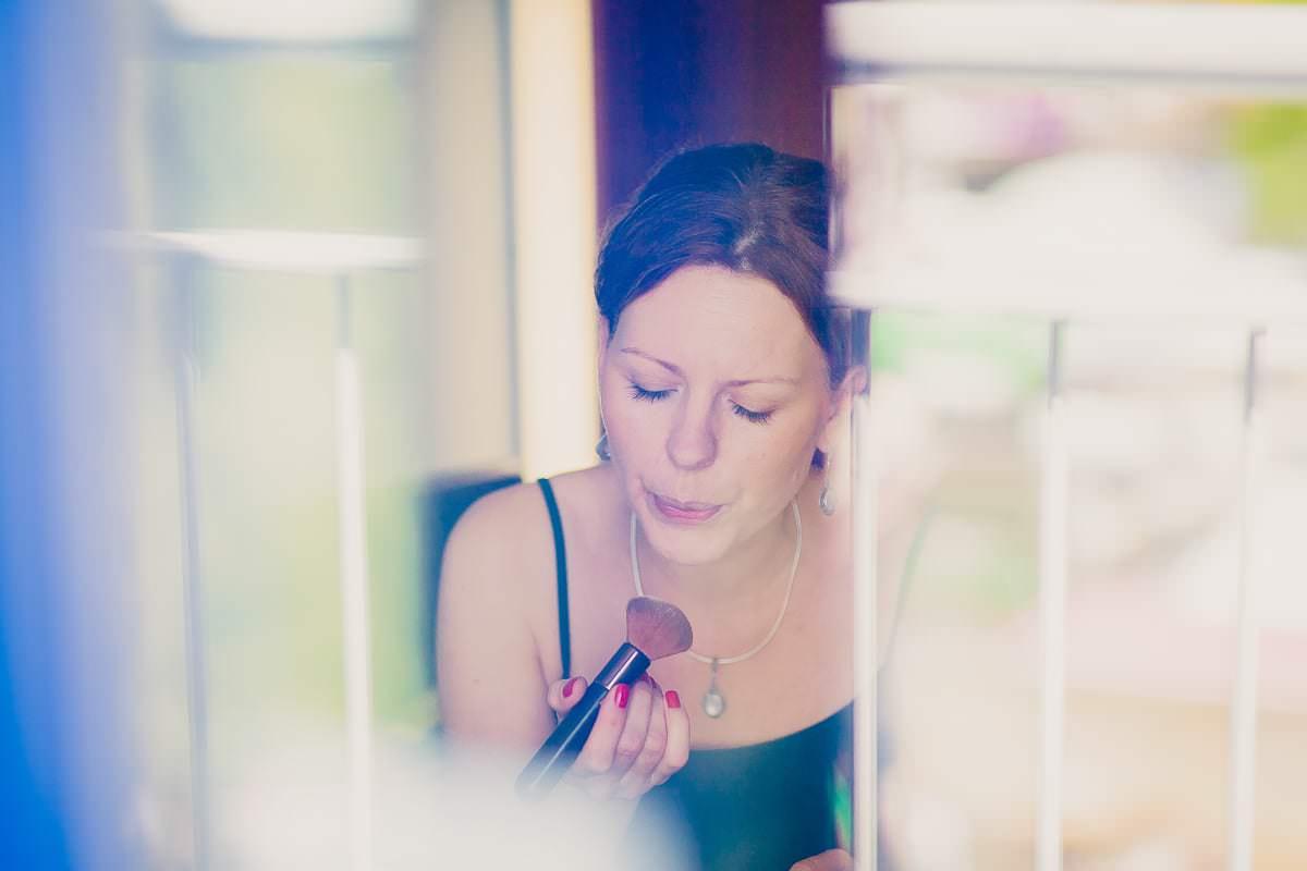 Camden Town - London wedding photographer 7
