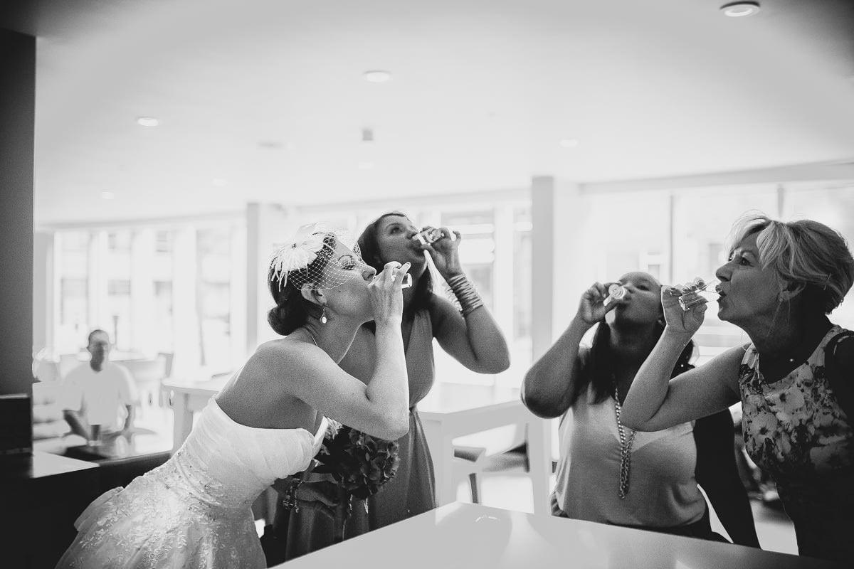 Camden Town - London wedding photographer 25