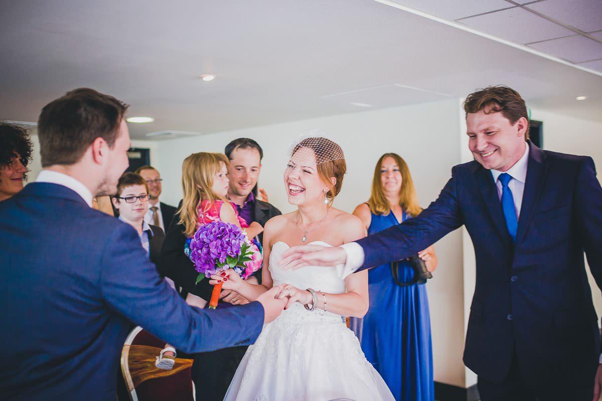 Camden Town - London wedding photographer 27