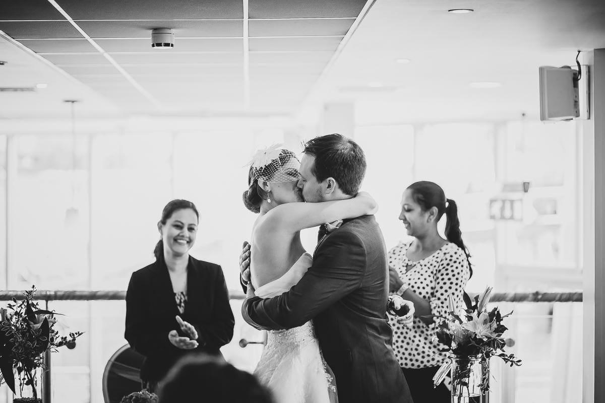 Camden Town - London wedding photographer 29