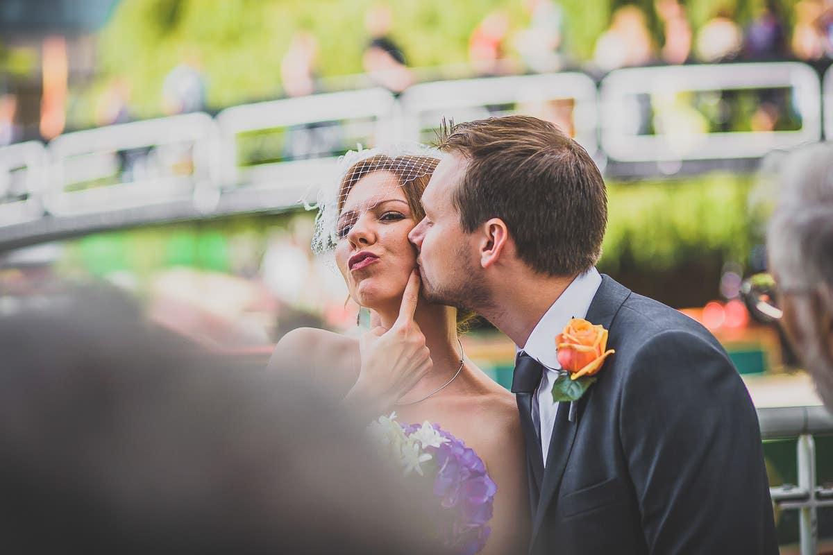 Camden Town - London wedding photographer 34