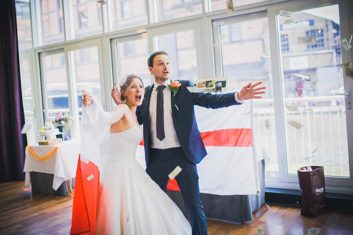 Camden Town - London wedding photographer 39
