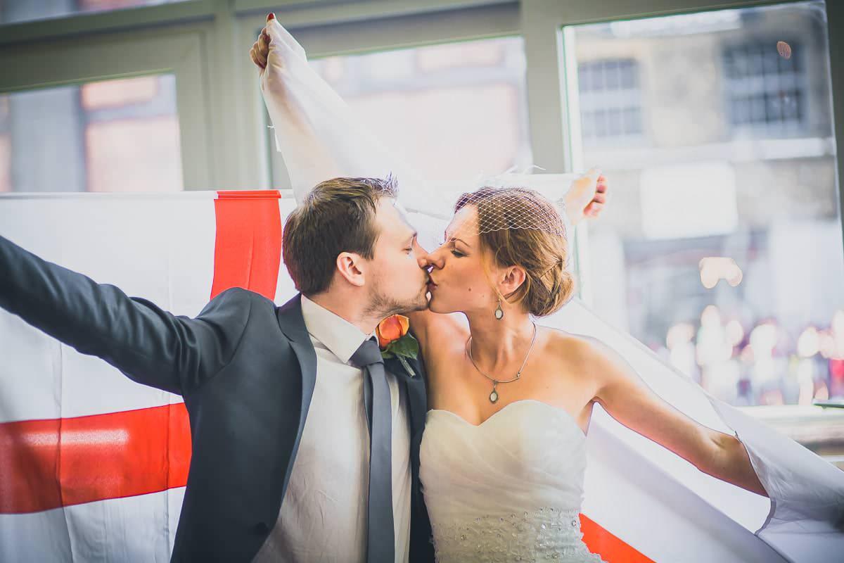 Camden Town - London wedding photographer 40