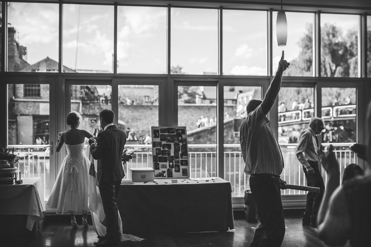 Camden Town - London wedding photographer 41