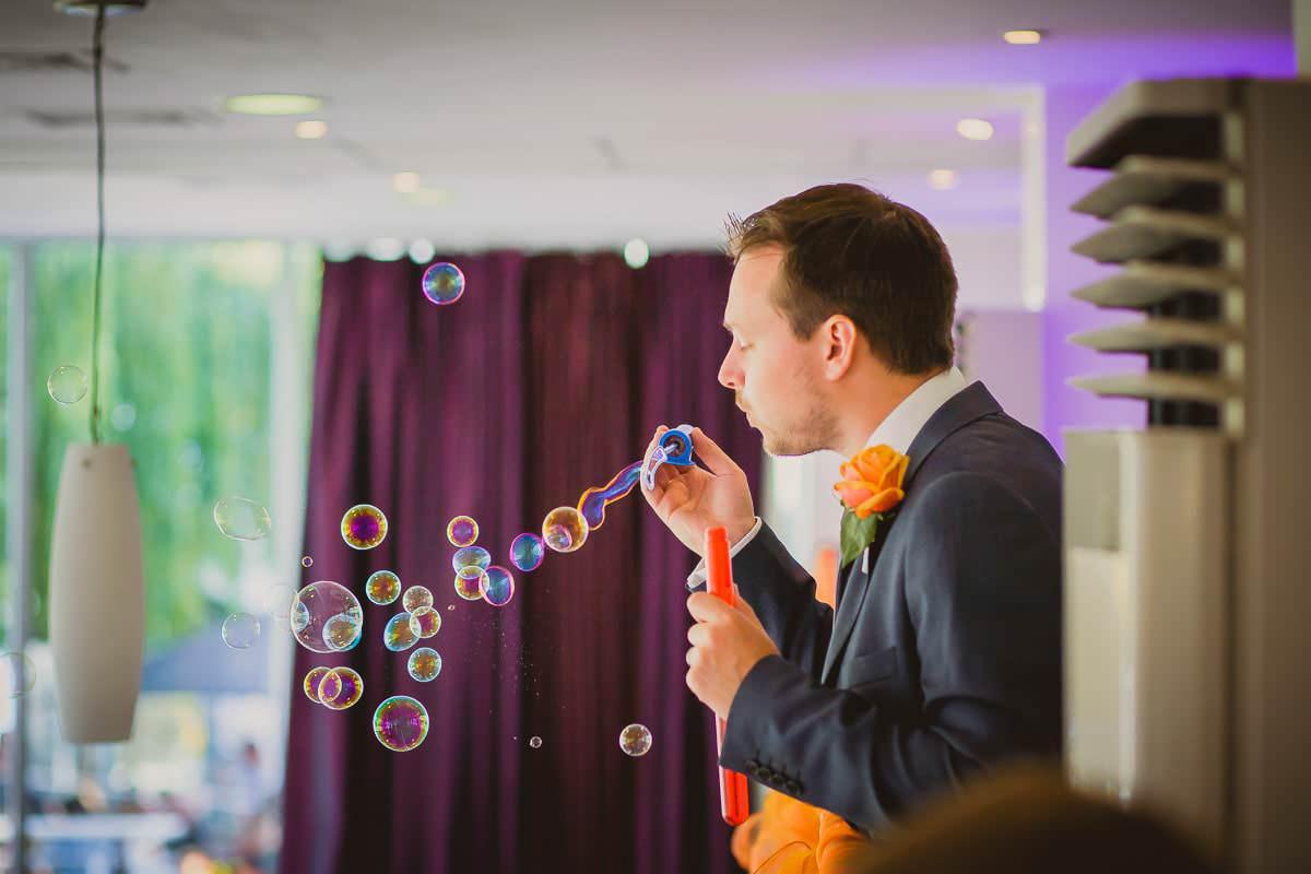 Camden Town - London wedding photographer 42