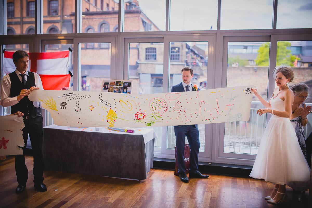 Camden Town - London wedding photographer 44