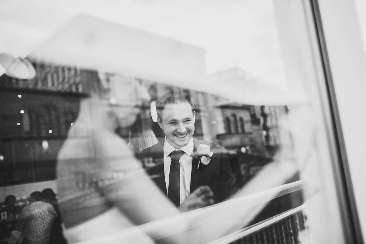 Camden Town - London wedding photographer 45