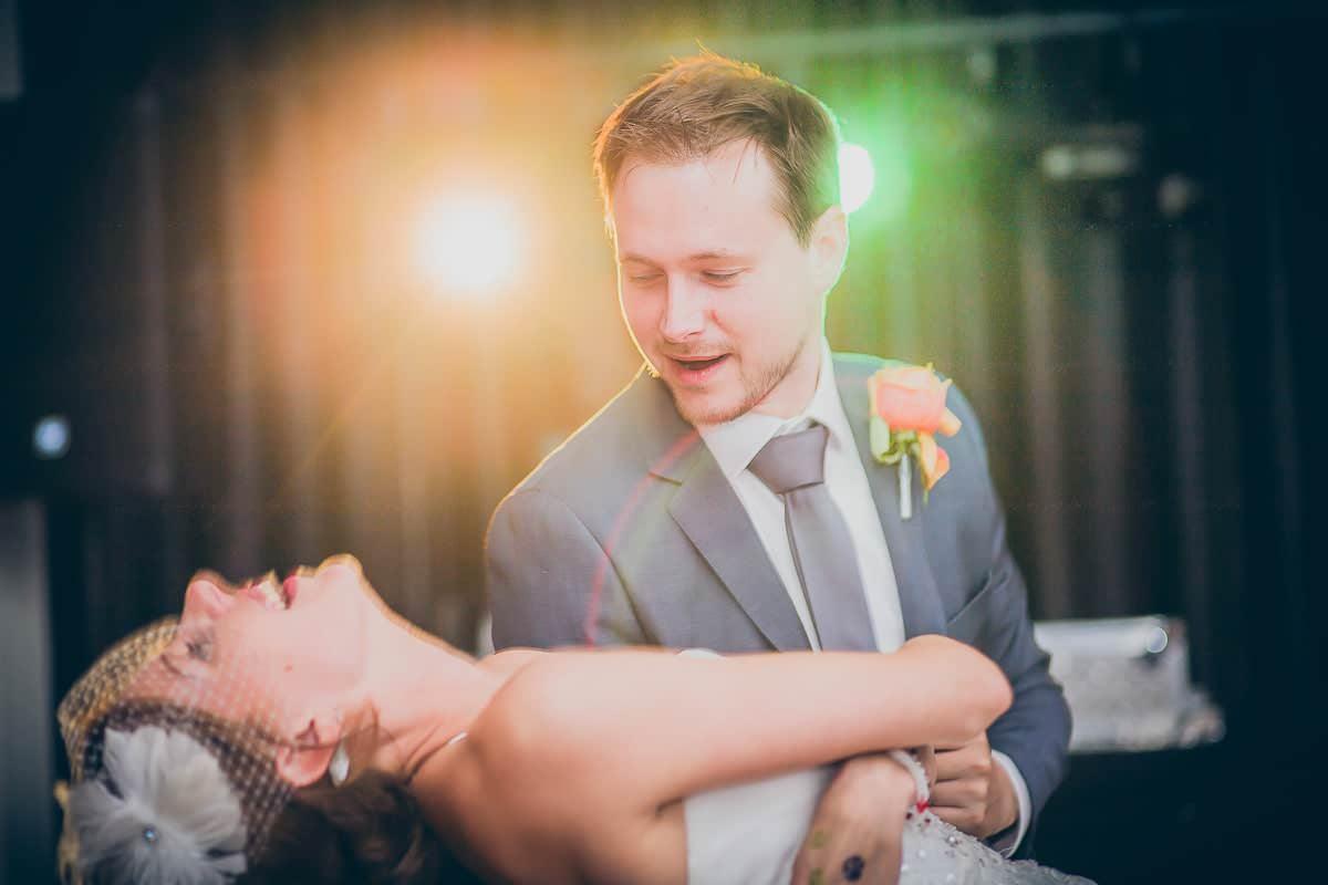 Camden Town - London wedding photographer 48