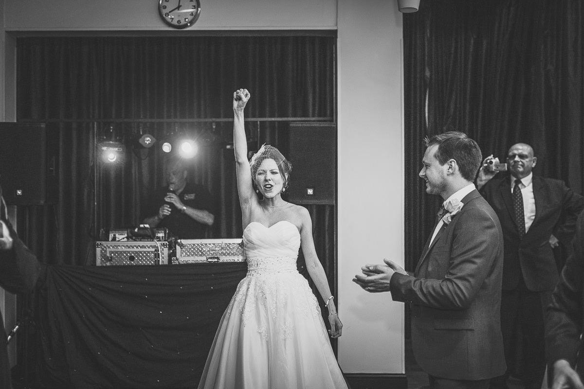 Camden Town - London wedding photographer 50