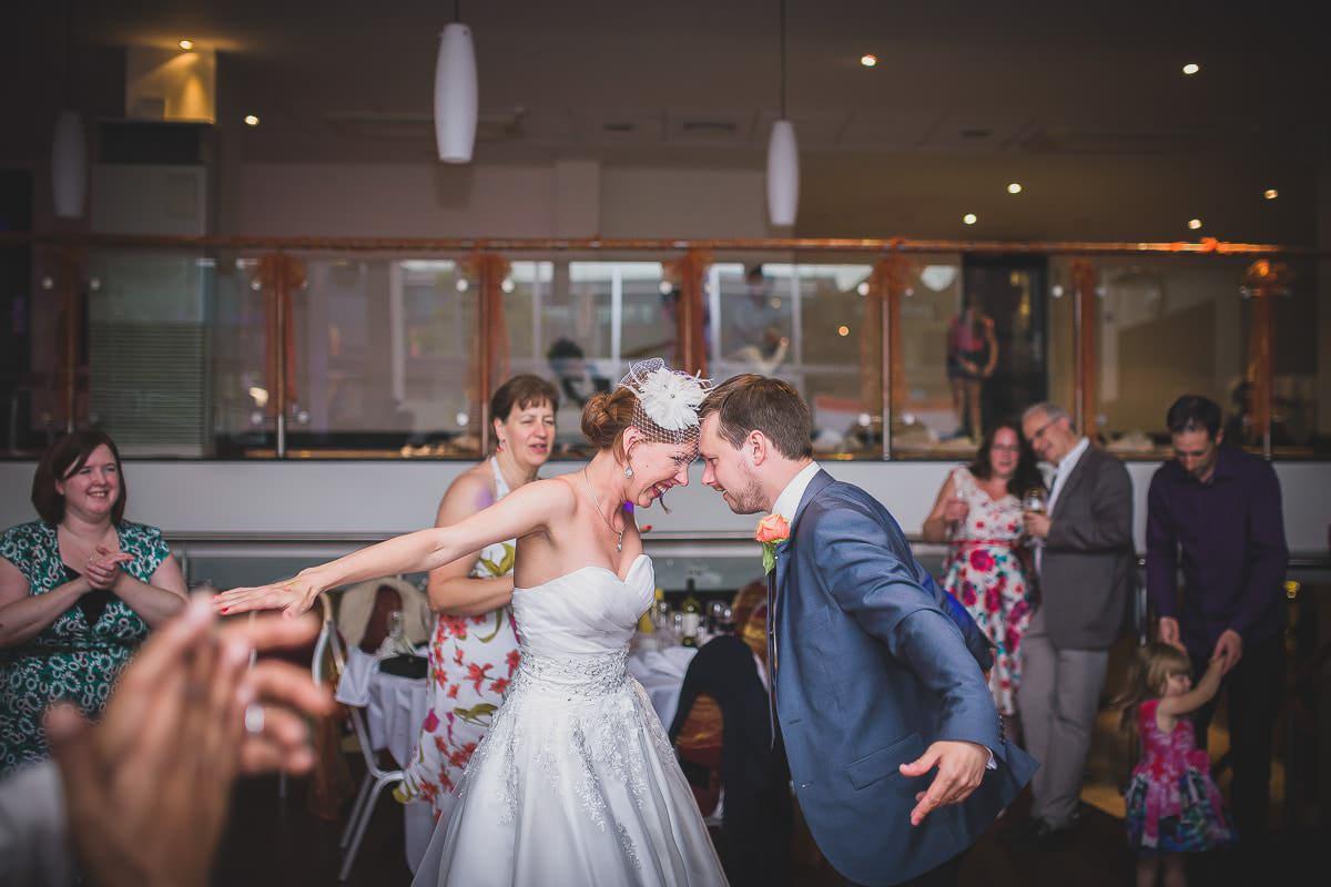 Camden Town - London wedding photographer 51