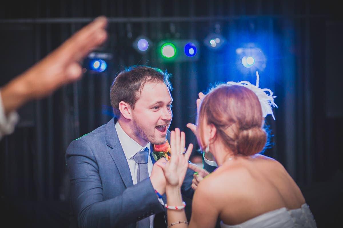 Camden Town - London wedding photographer 54