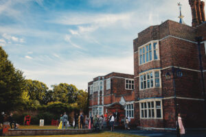 Charlton House - London wedding phototographer