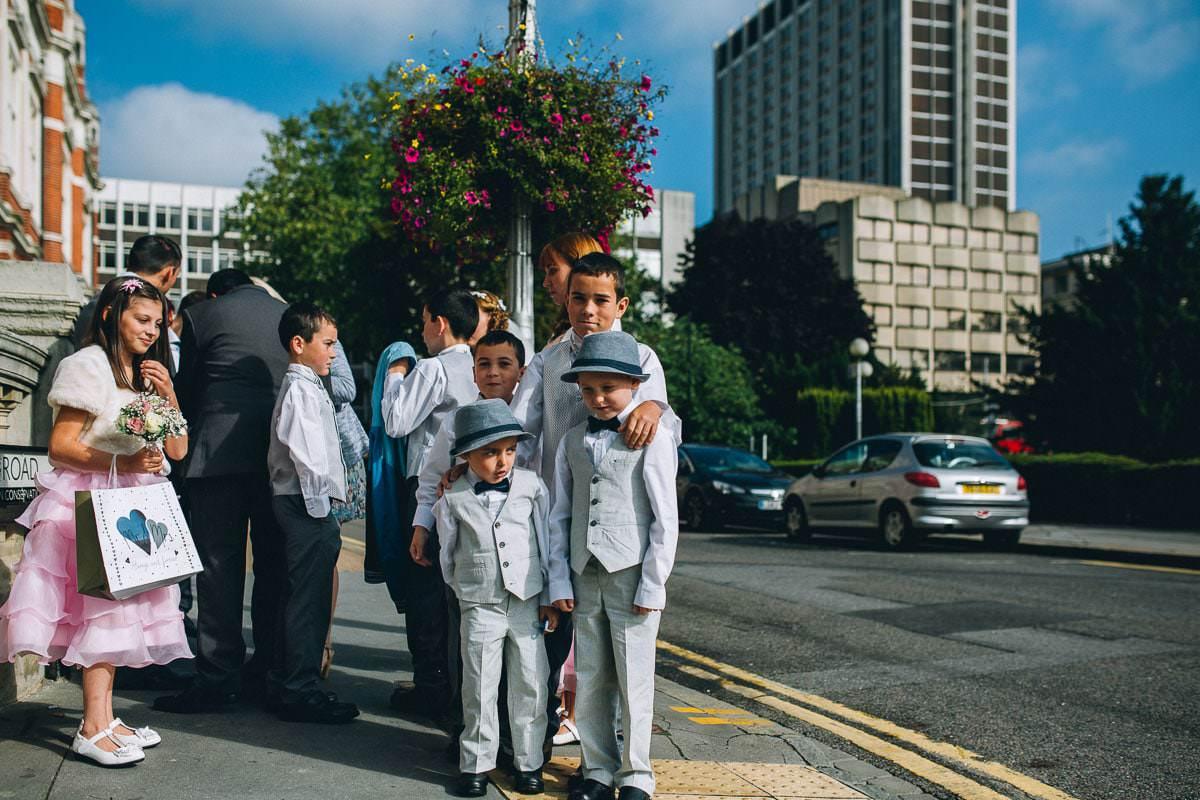 Croydon Register Office - Croydon wedding photographer 2