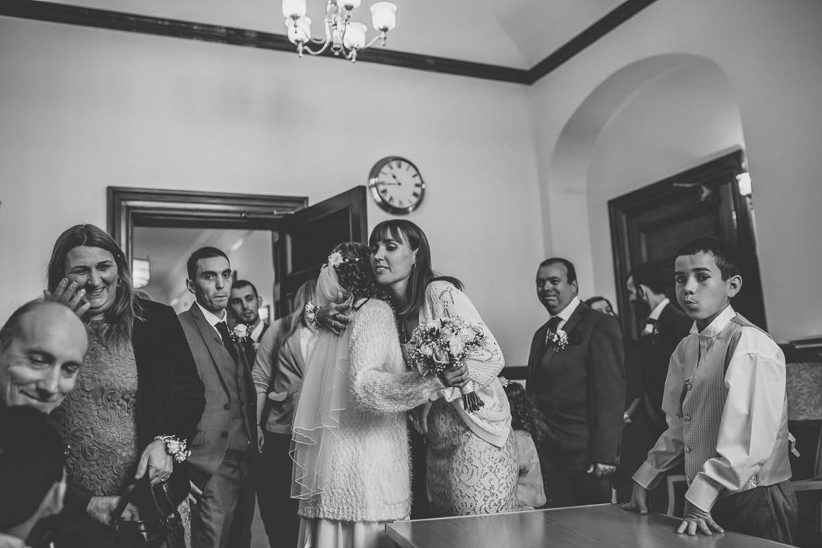 Croydon Register Office - Croydon wedding photographer 7