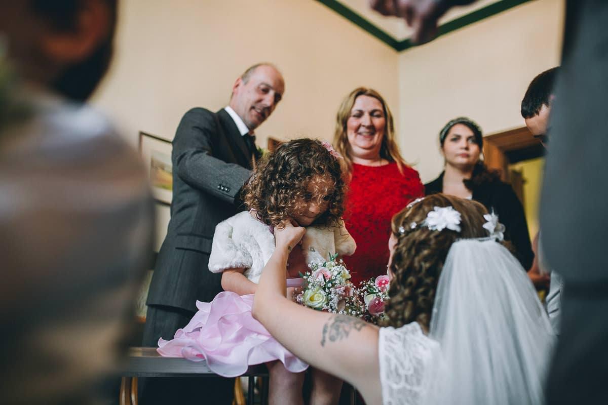 Croydon Register Office - Croydon wedding photographer 13