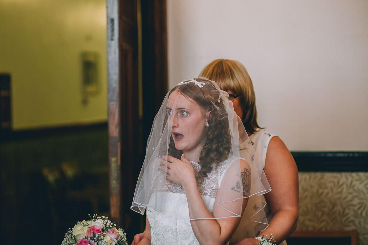 Croydon Register Office - Croydon wedding photographer 21
