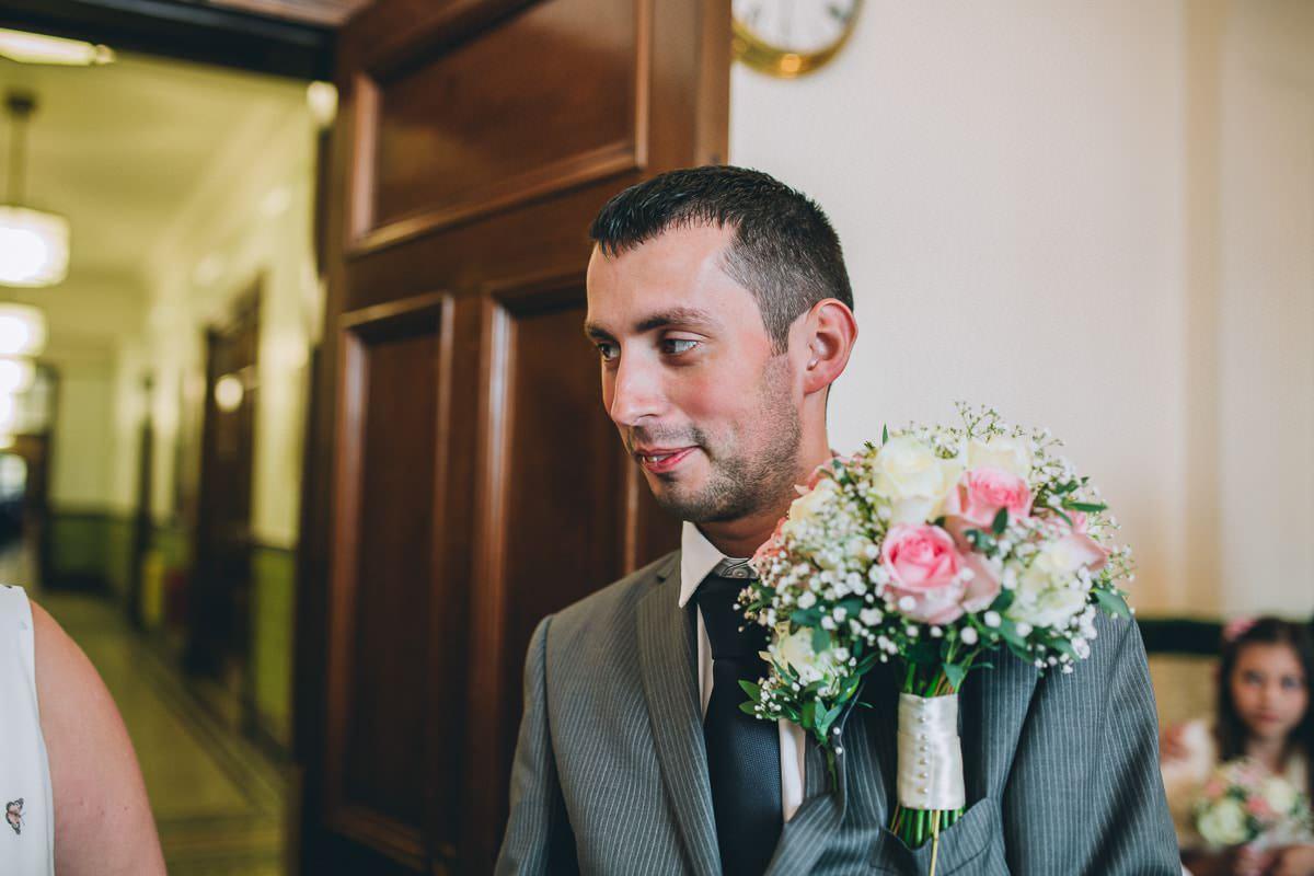 Croydon Register Office - Croydon wedding photographer 25