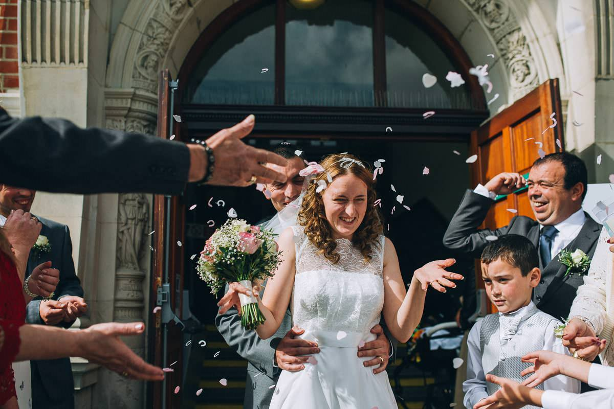 Croydon Register Office - Croydon wedding photographer 39