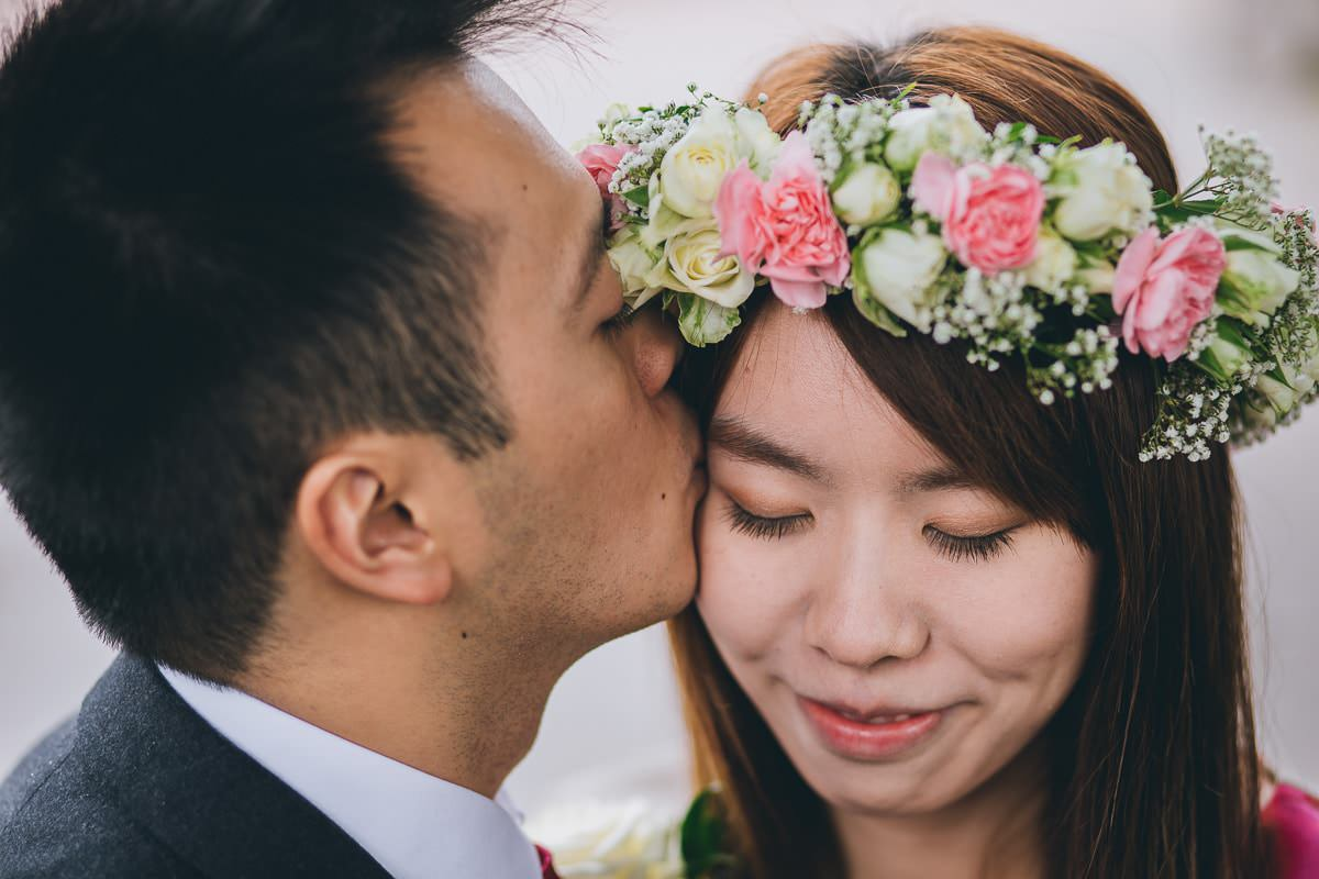 Croydon Register Office - London wedding photographer 34