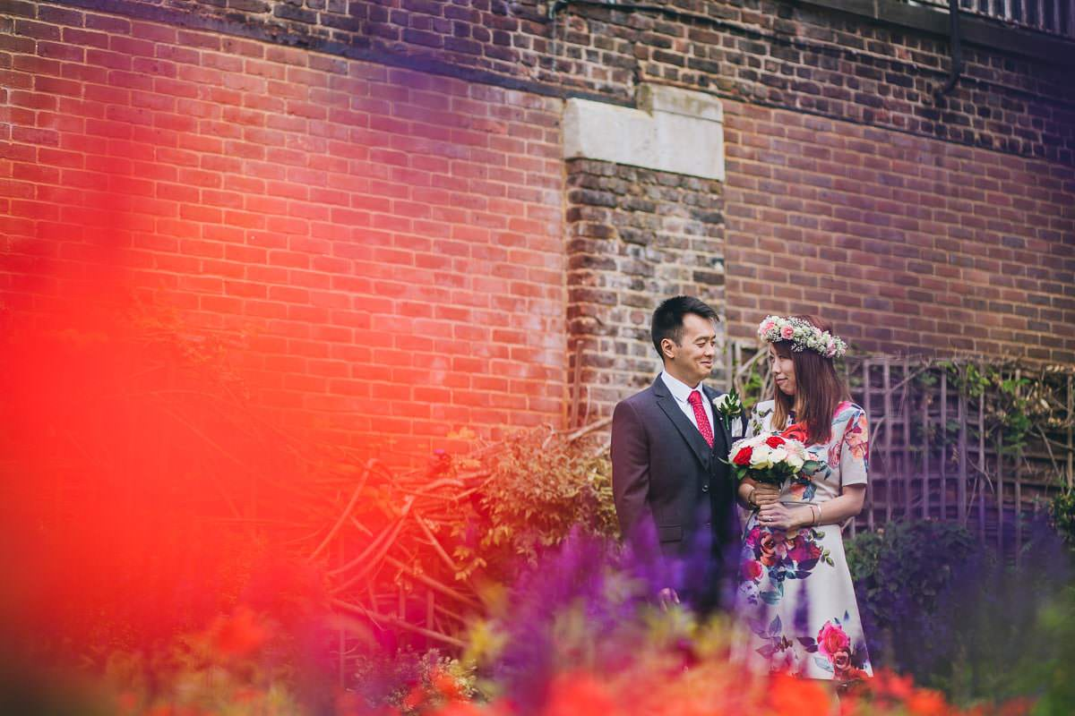 Croydon Register Office - London wedding photographer 38