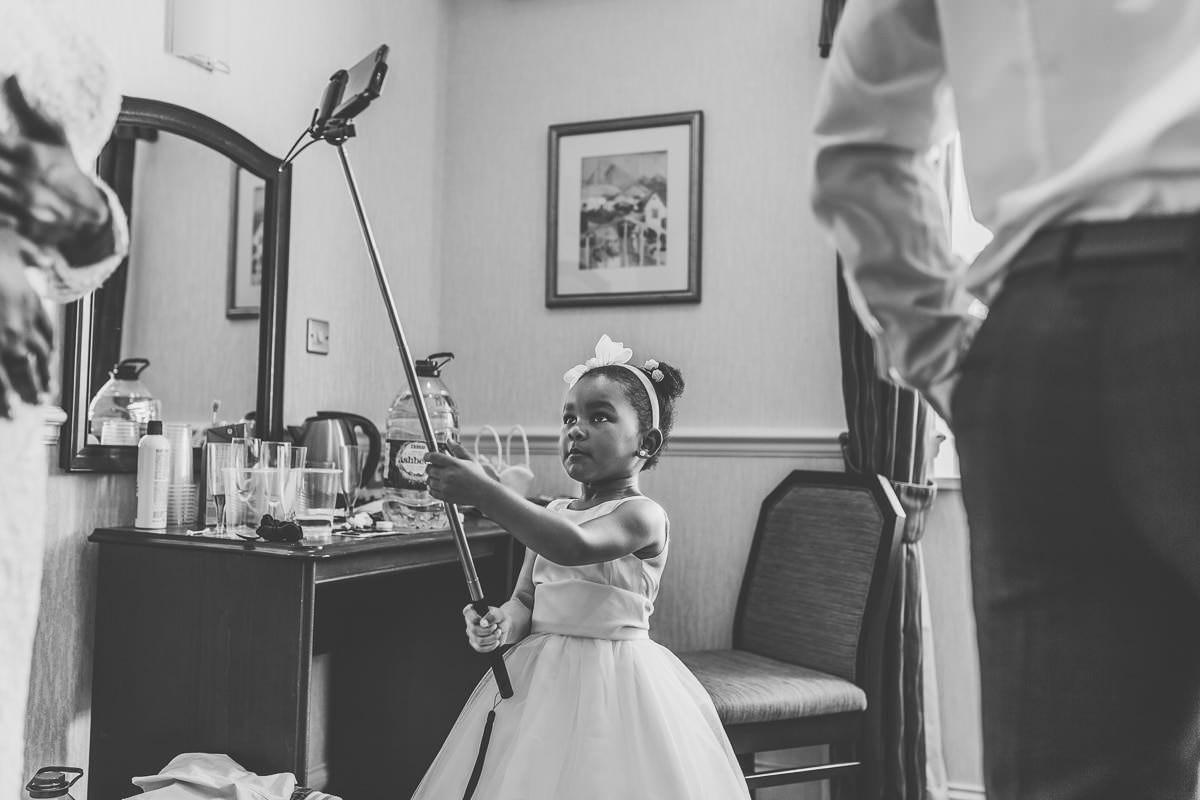 Eltham College - London wedding photographer 15