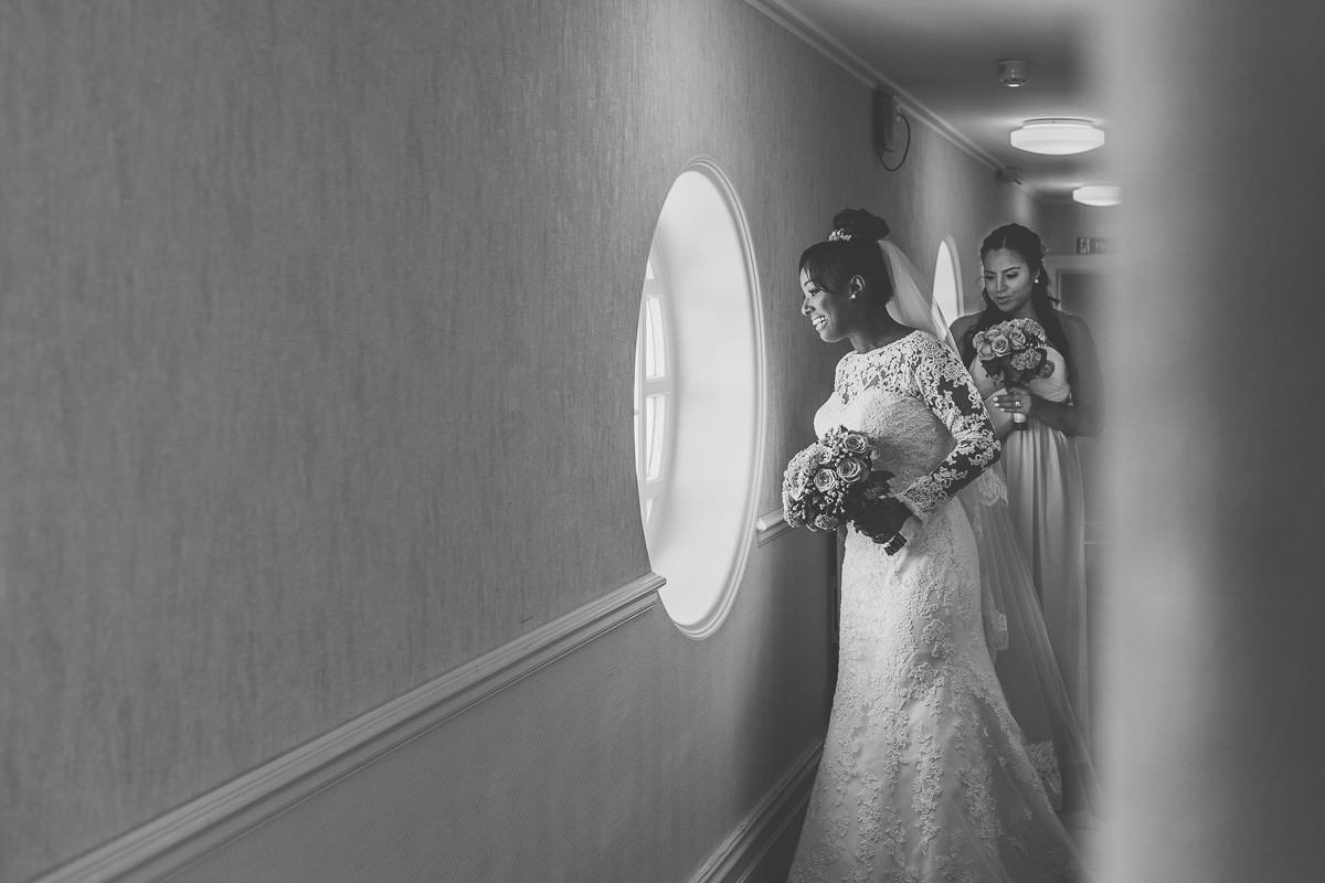 Eltham College - London wedding photographer 16