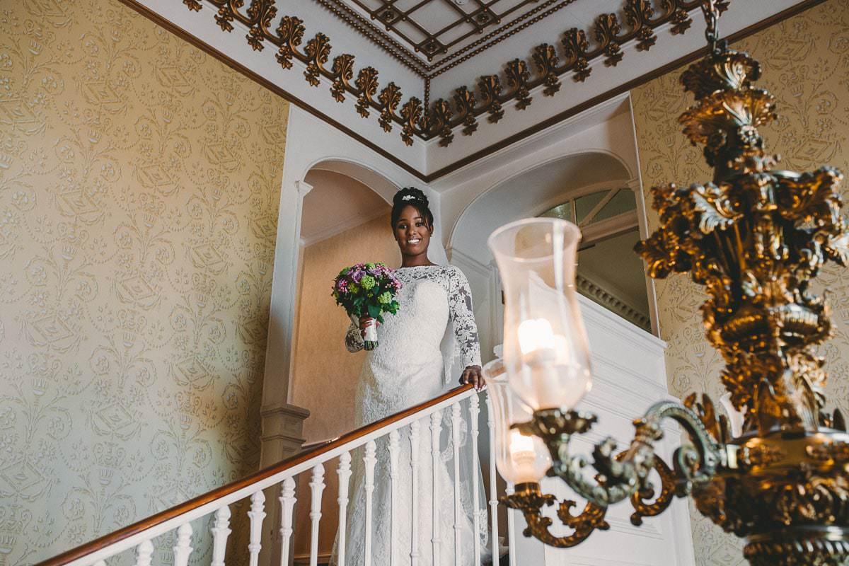 Eltham College - London wedding photographer 17