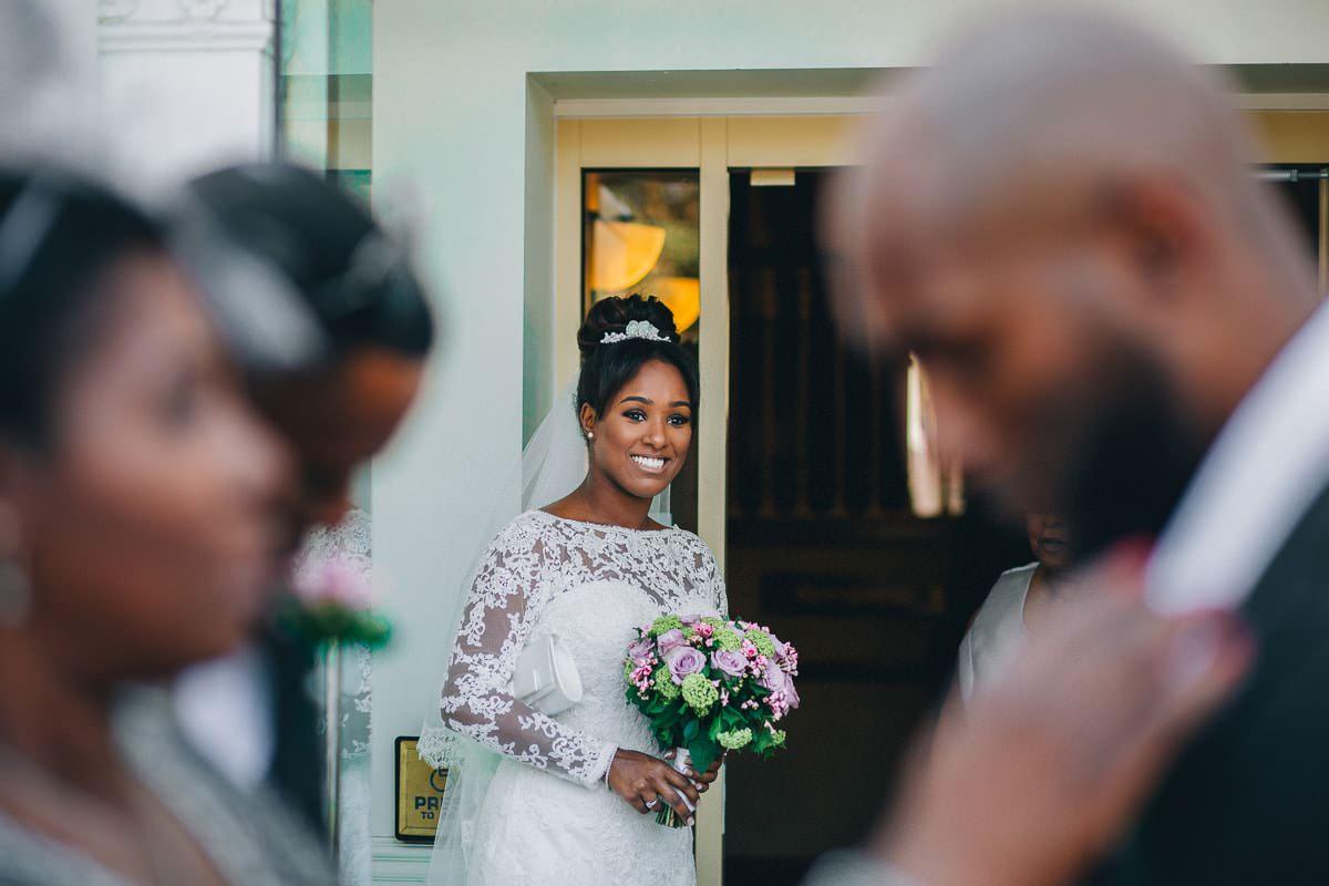Eltham College - London wedding photographer 19