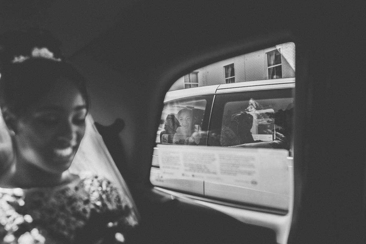 Eltham College - London wedding photographer 22