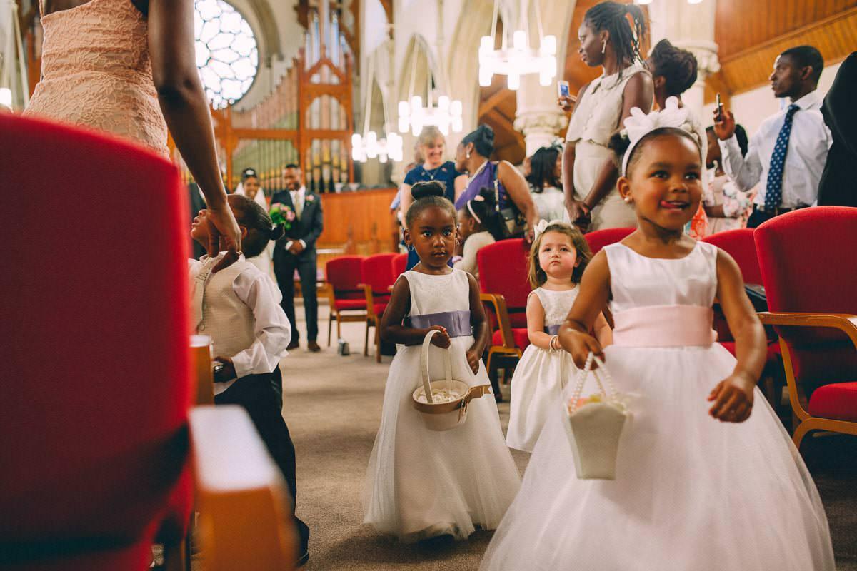 Eltham College - London wedding photographer 26