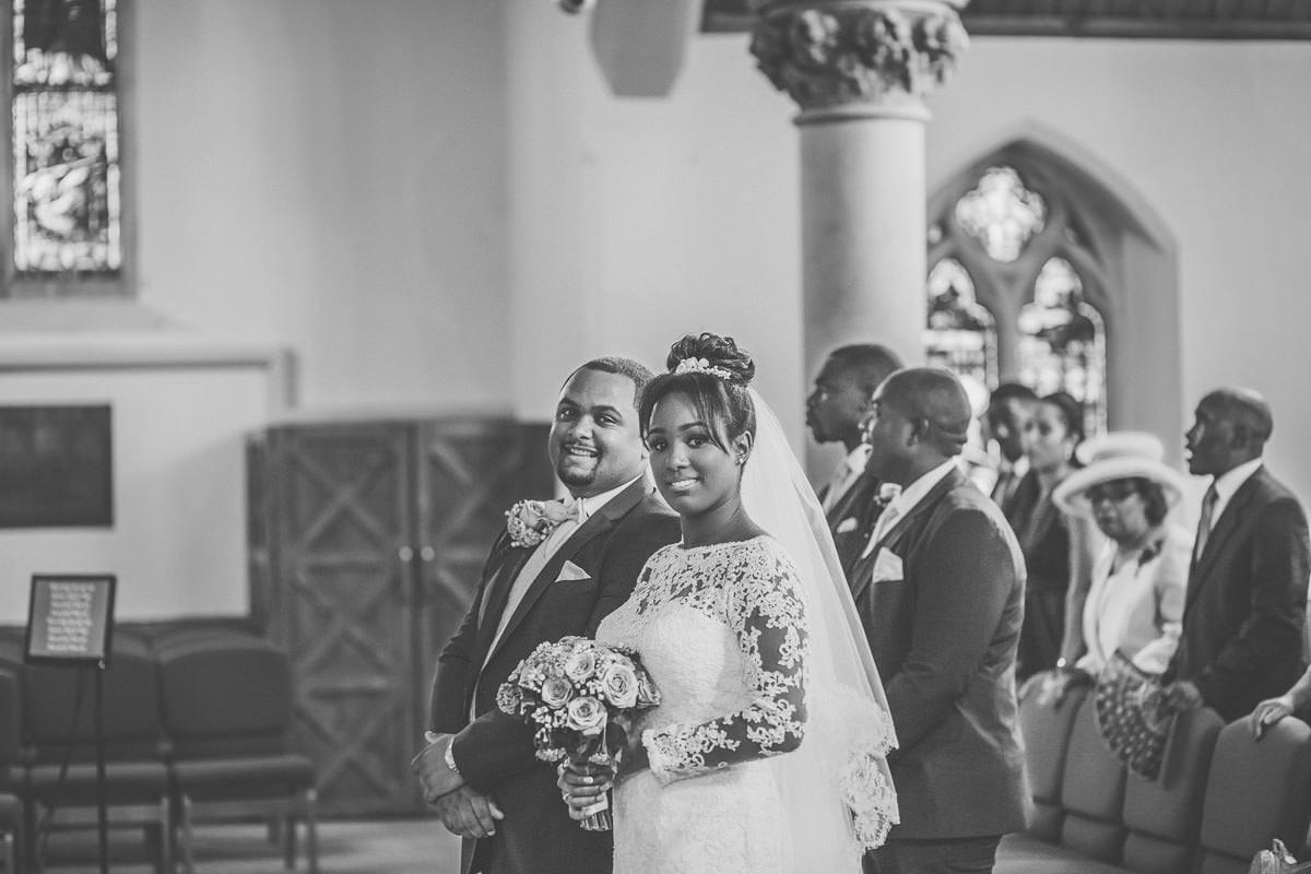 Eltham College - London wedding photographer 28