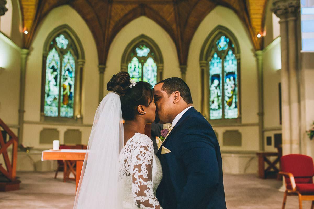 Eltham College - London wedding photographer 31