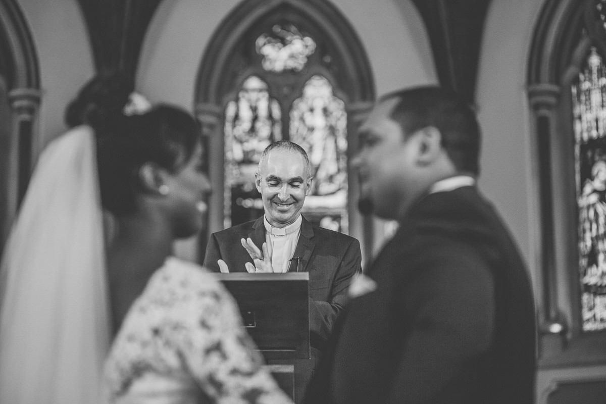 Eltham College - London wedding photographer 32
