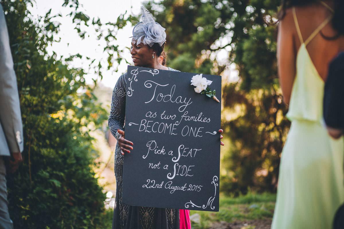 Eltham College - London wedding photographer 39