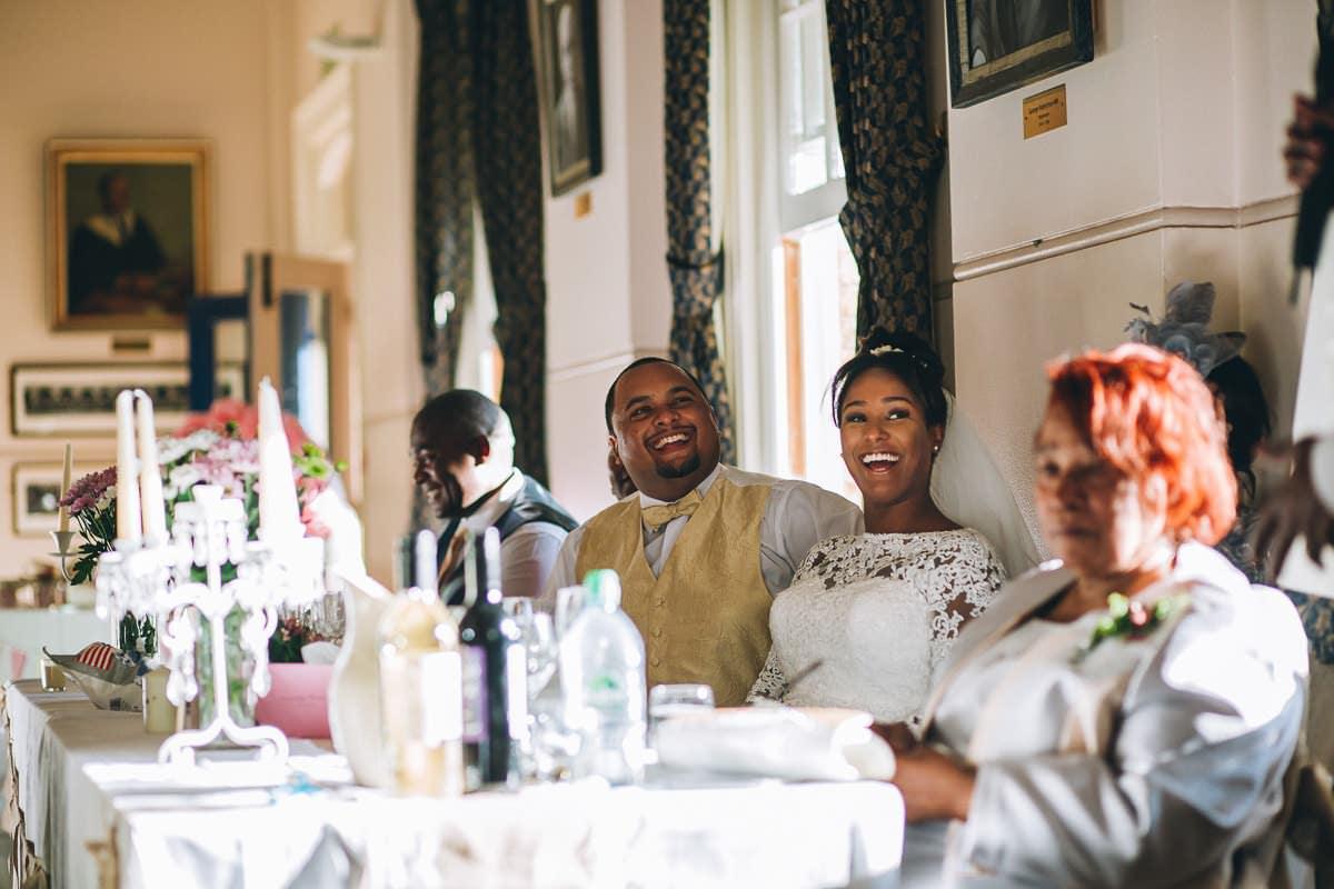 Eltham College - London wedding photographer 49