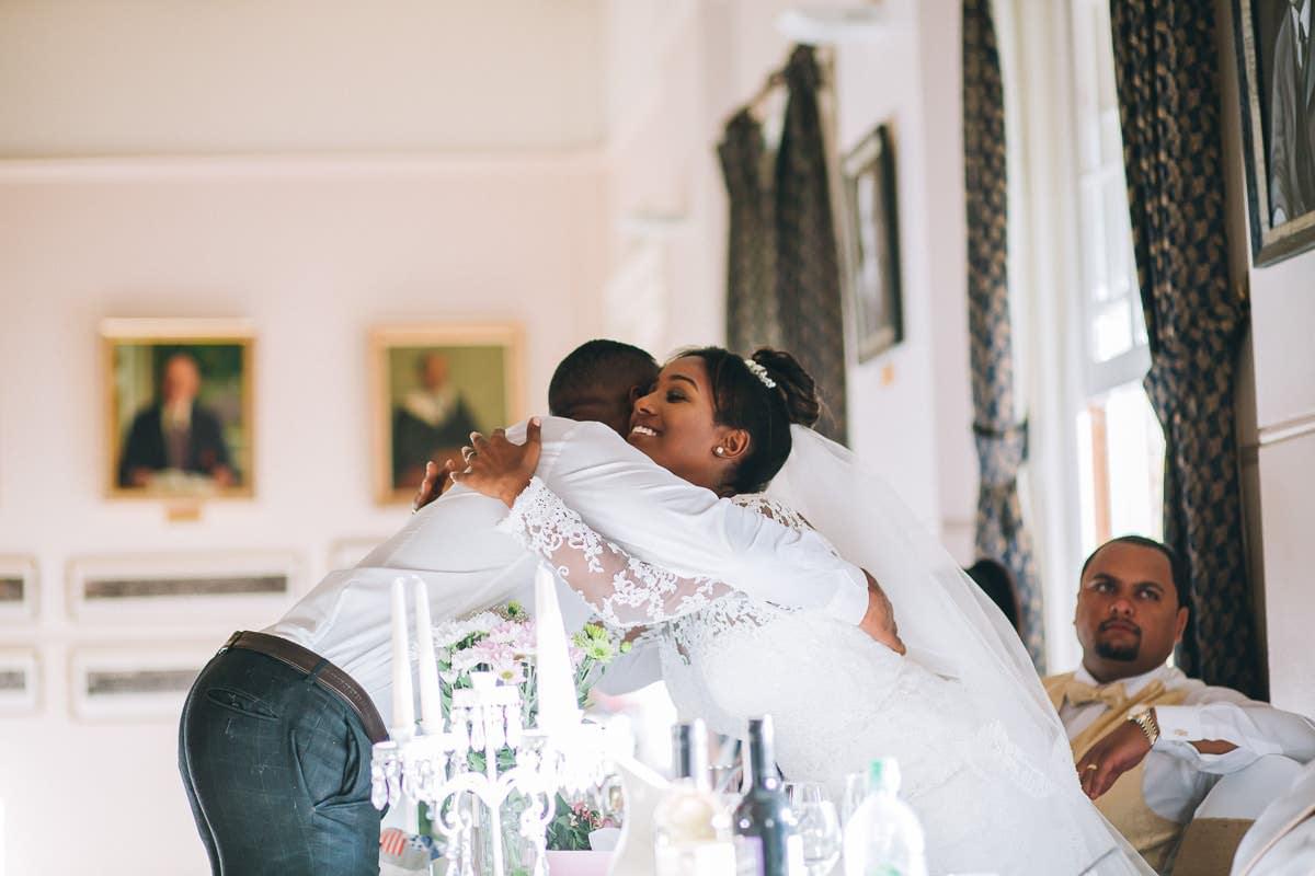 Eltham College - London wedding photographer 52