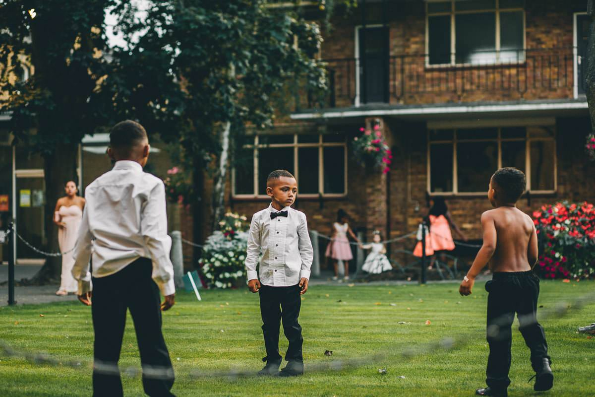 Eltham College - London wedding photographer 54