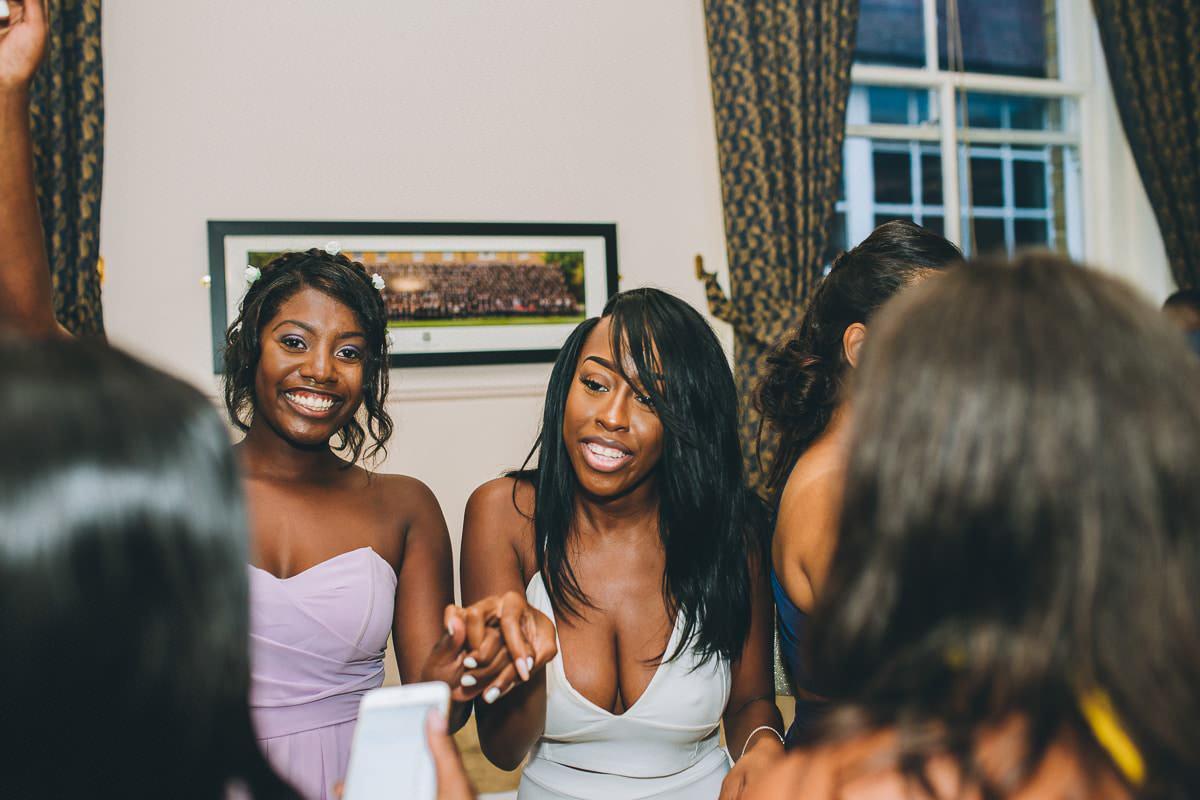 Eltham College - London wedding photographer 61
