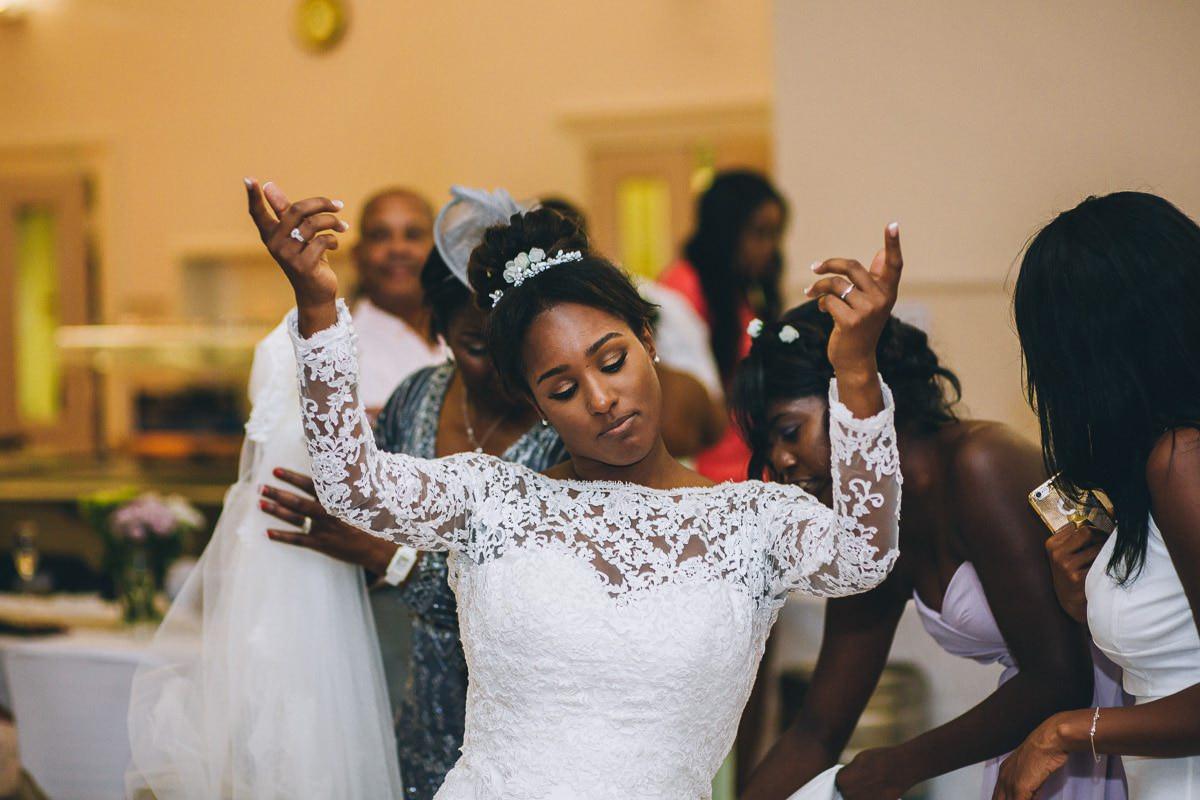 Eltham College - London wedding photographer 62
