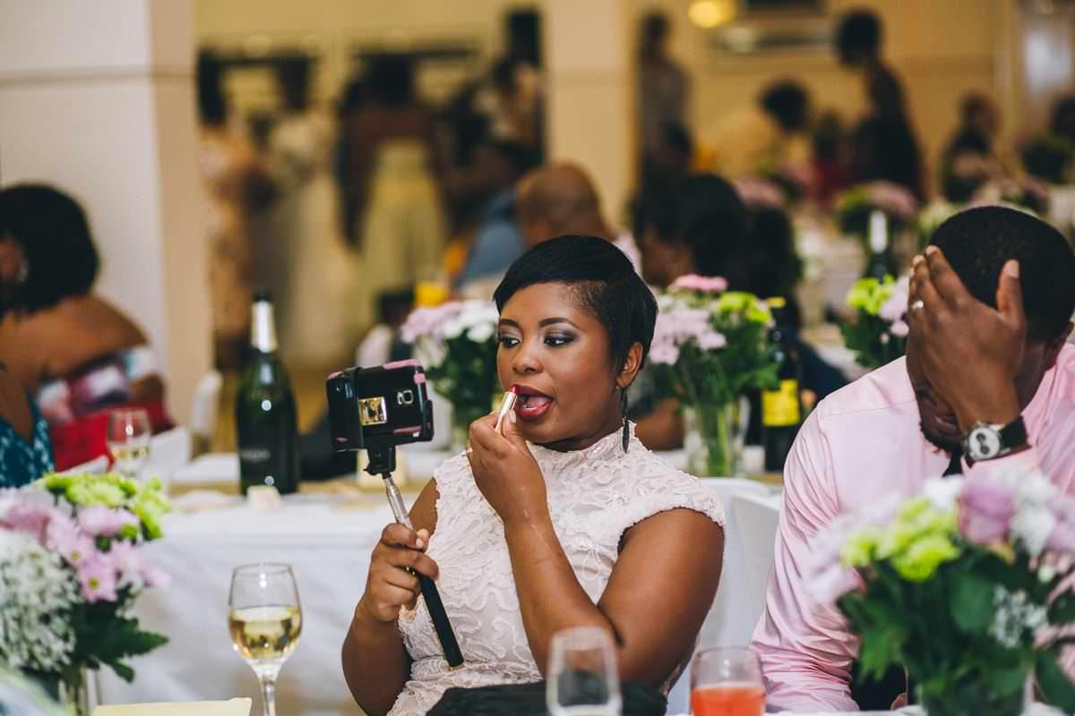 Eltham College - London wedding photographer 64