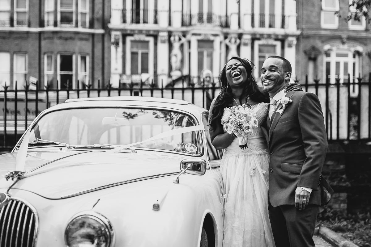 Thames Rowing Club - London wedding photographer 33