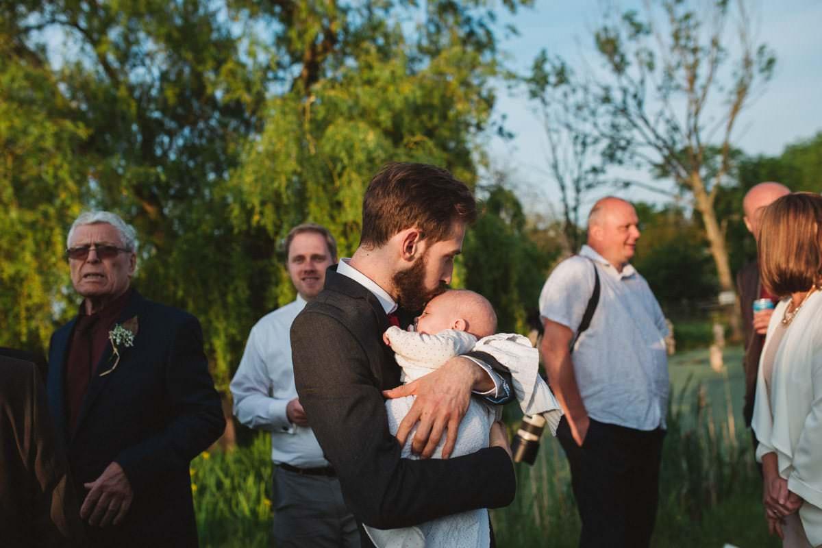 Green farm - Kent wedding photographer 79
