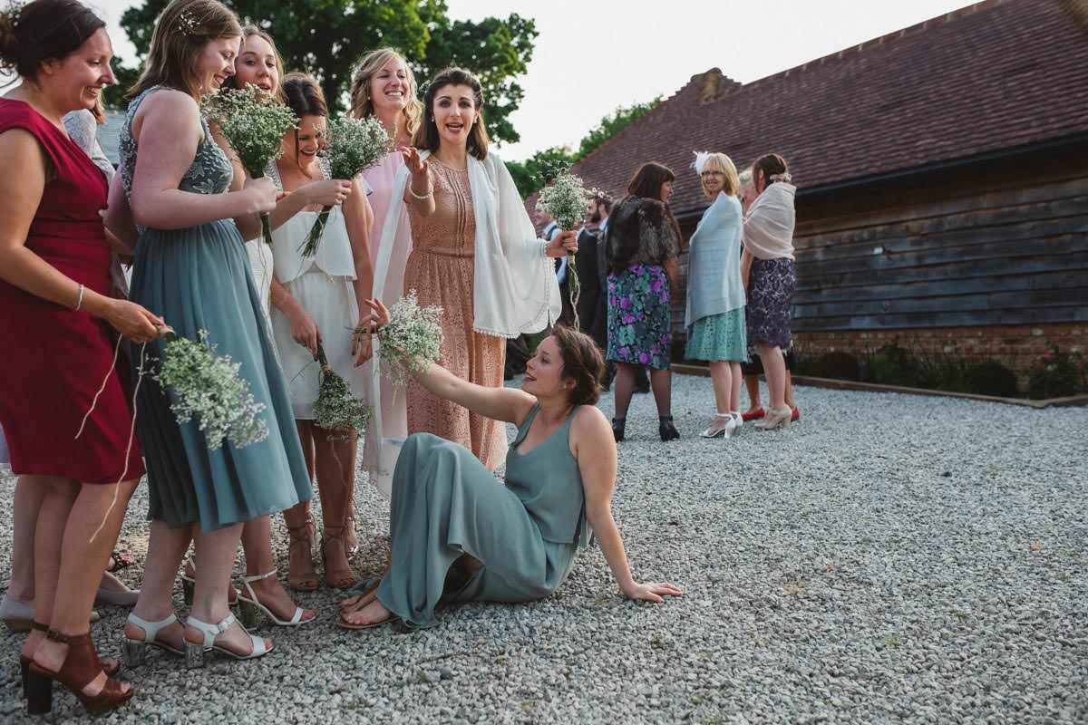 Green farm - Kent wedding photographer 81