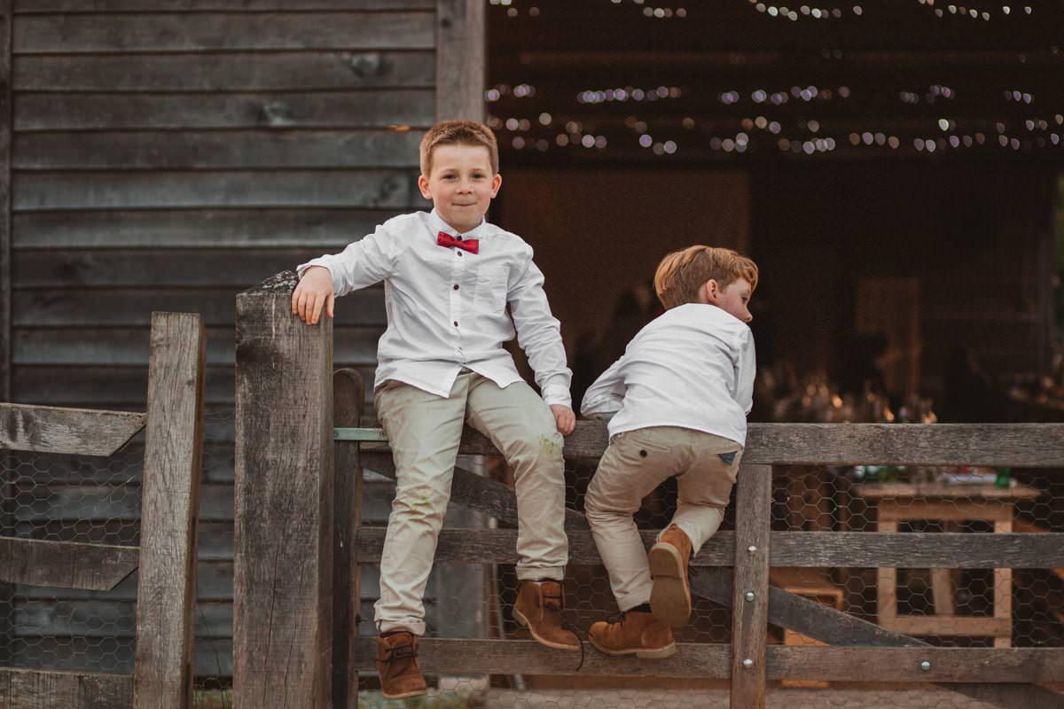Green farm - Kent wedding photographer 95