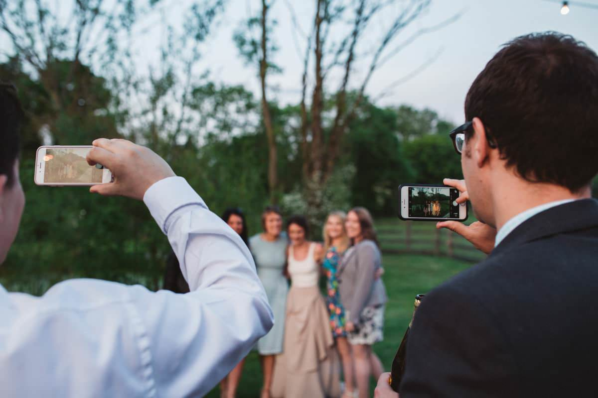 Green farm - Kent wedding photographer 99