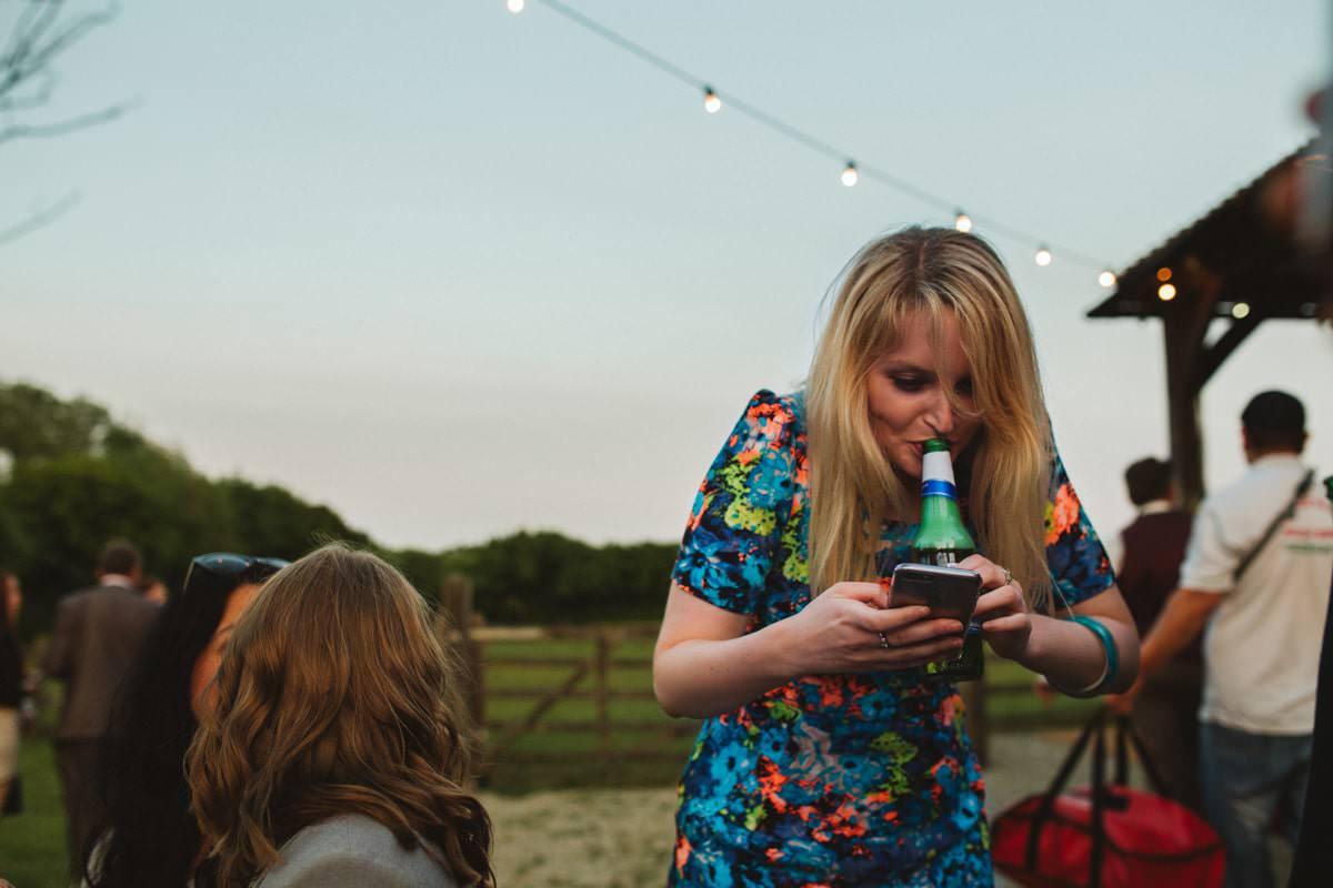 Green farm - Kent wedding photographer 100