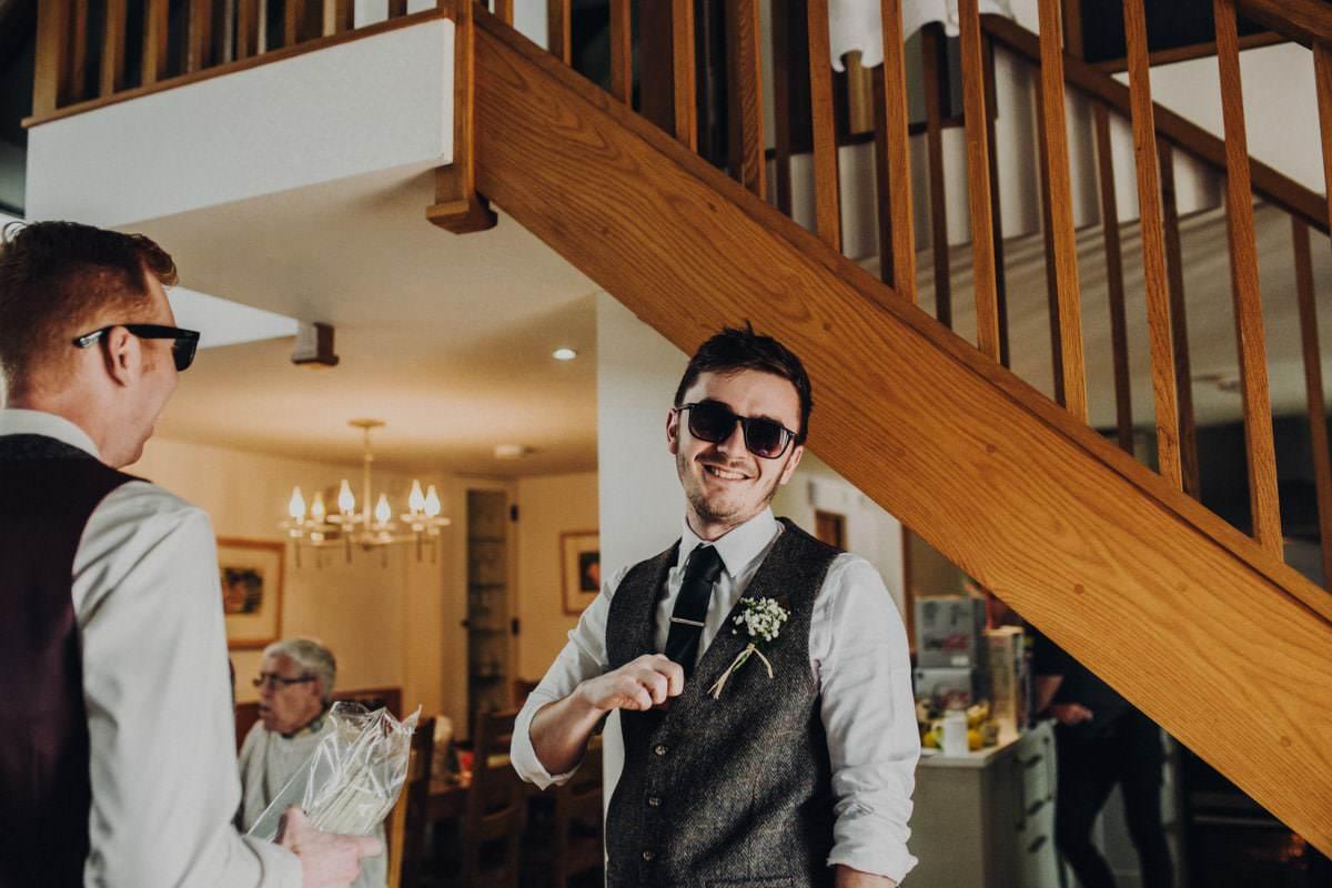 Green farm - Kent wedding photographer 14