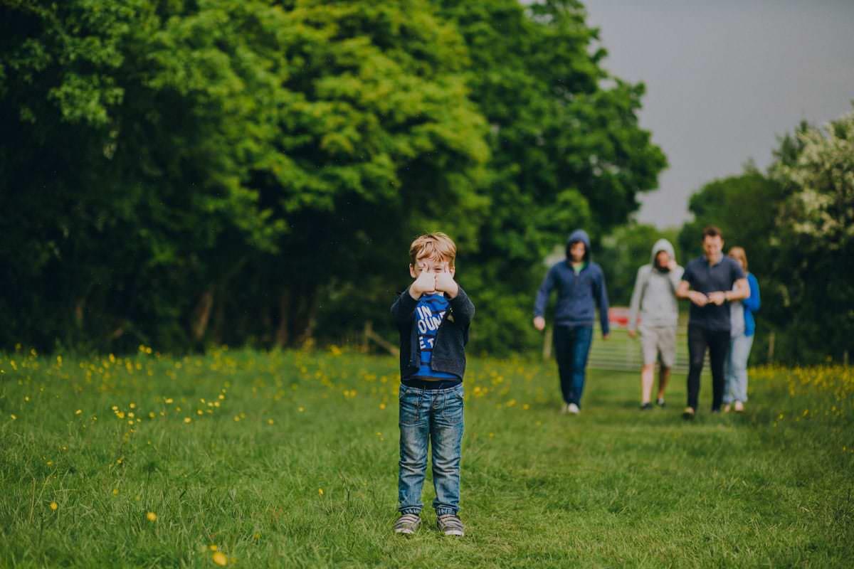Green farm - Kent wedding photographer 5