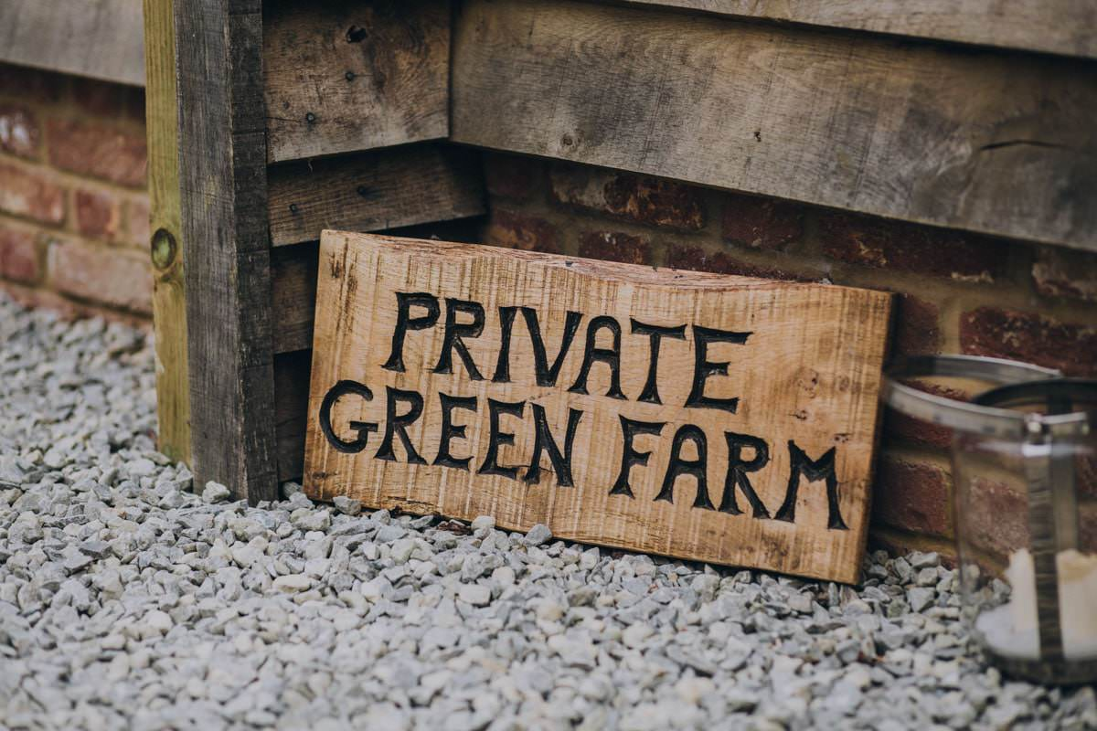 Green farm - Kent wedding photographer 18