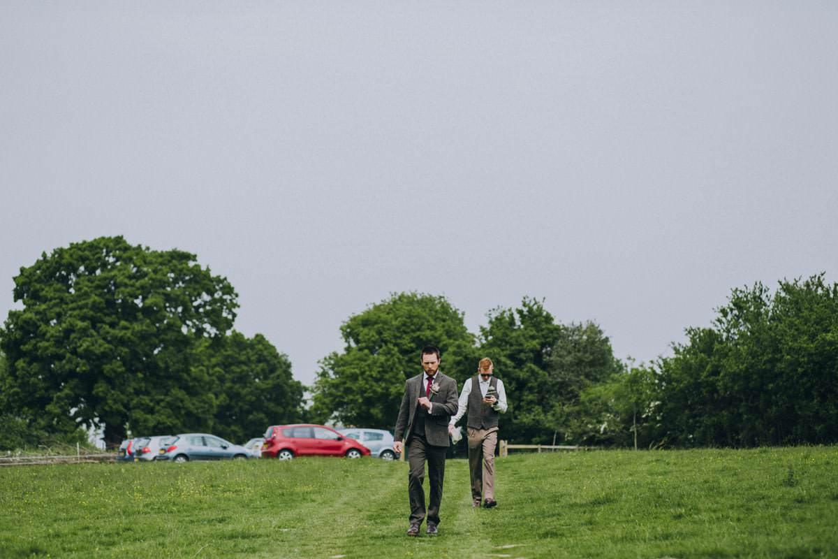 Green farm - Kent wedding photographer 19